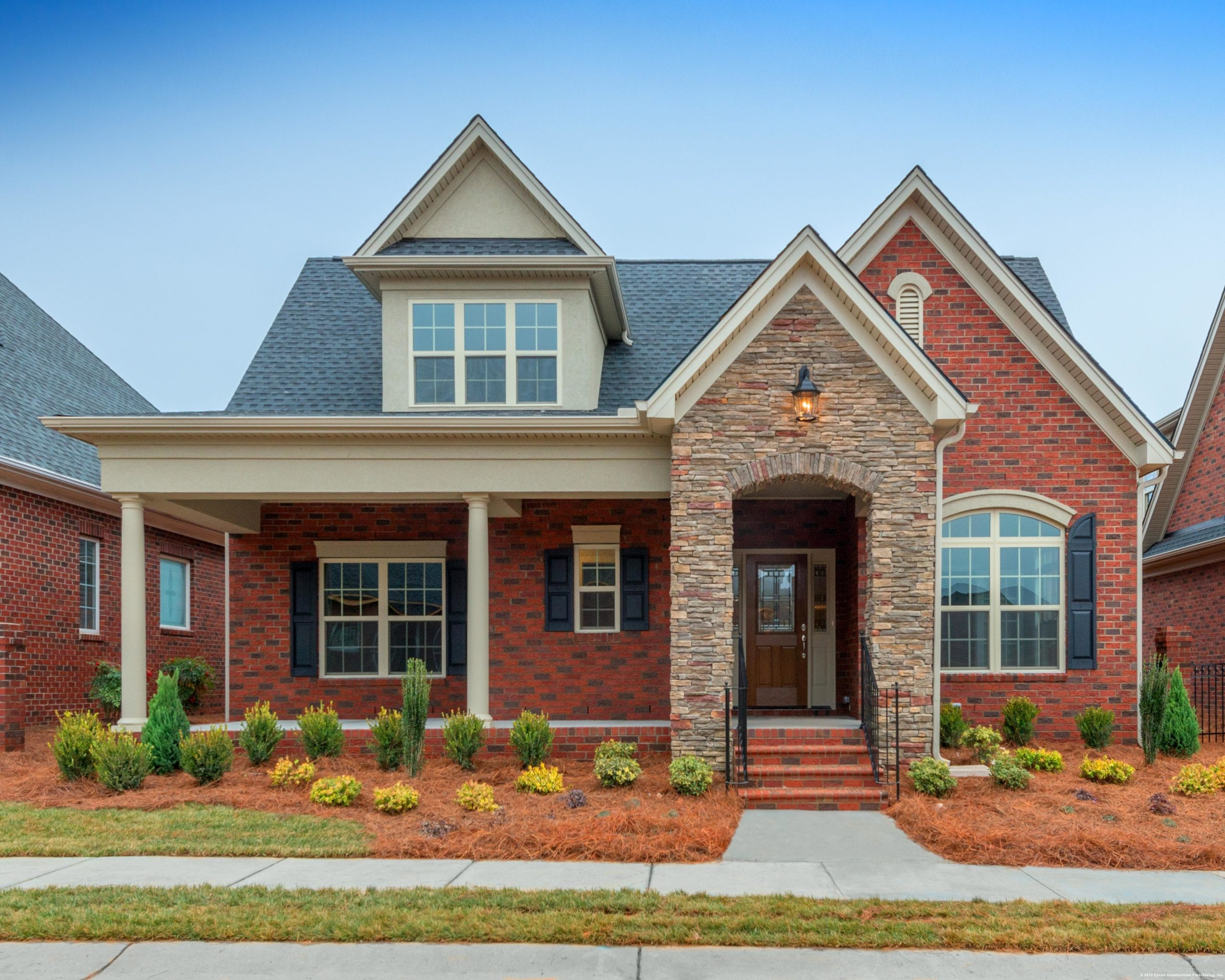 Patio Homes For Rent In Rock Hill Sc Riverwalk New Homes For Sale In Rock Hill Sc 29730 Cowan
