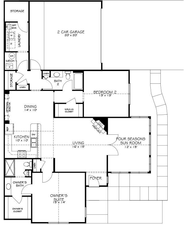 Epcon_Abbey II_Floorplan