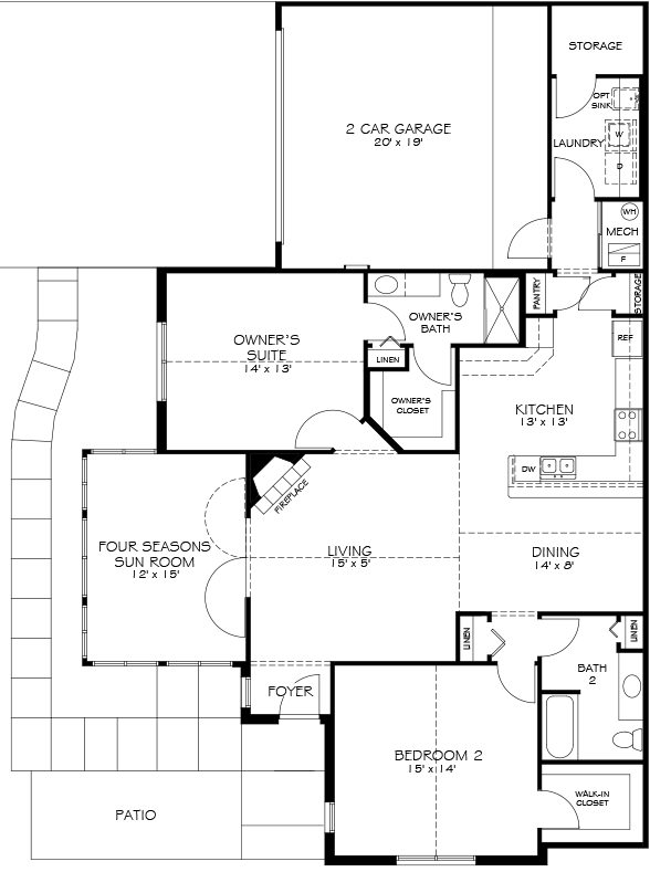 Epcon_Abbey I_Floorplan_R