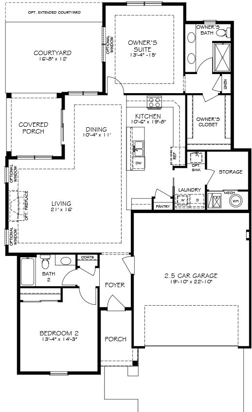 Epcon_Capri II_Floorplan_R