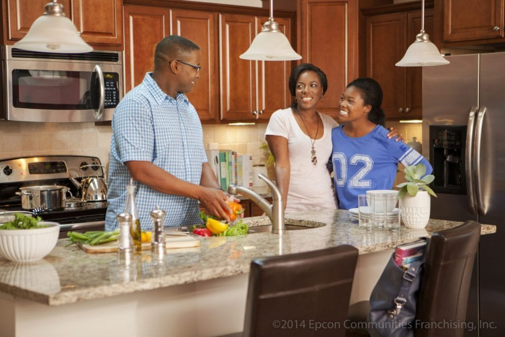 Epcon_Kitchen_Lifestyle_Family_Child-2
