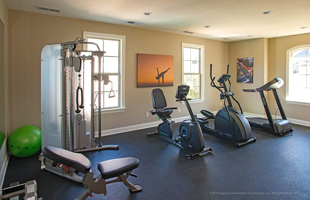 Epcon_Marvin_Medium Clubhouse_Exercise Room