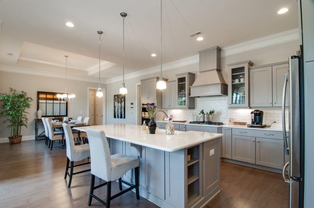 Epcon_Exterior_Vita Model - Kitchen and Dining