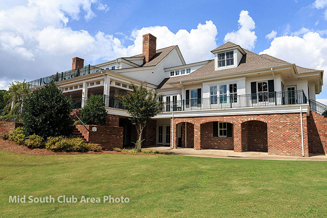 Mid South Club Clubhouse 3