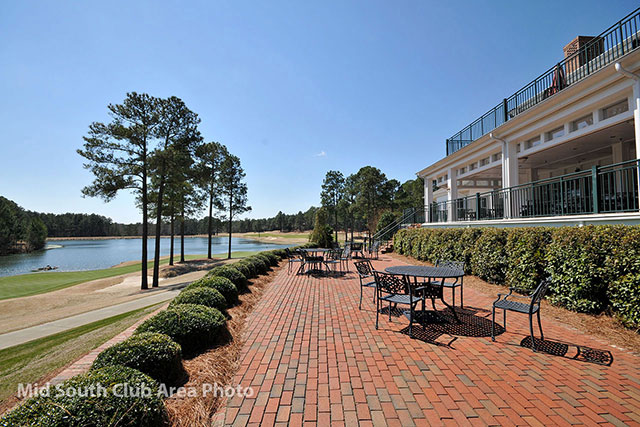 Mid South Club Clubhouse 2