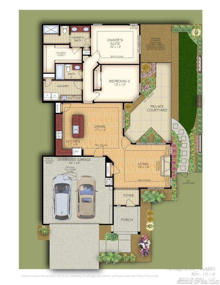 Palazzo Home Plan-page-001-heritage
