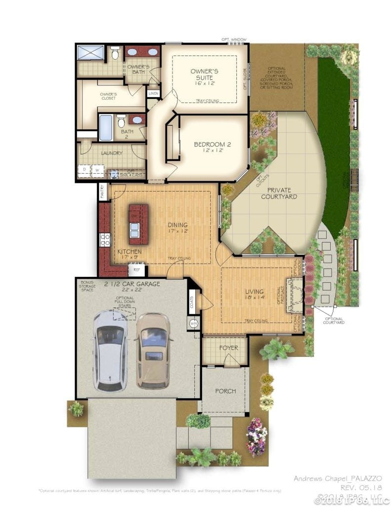 Palazzo Home Plan-page-001-andrews chapel-kildaire farms