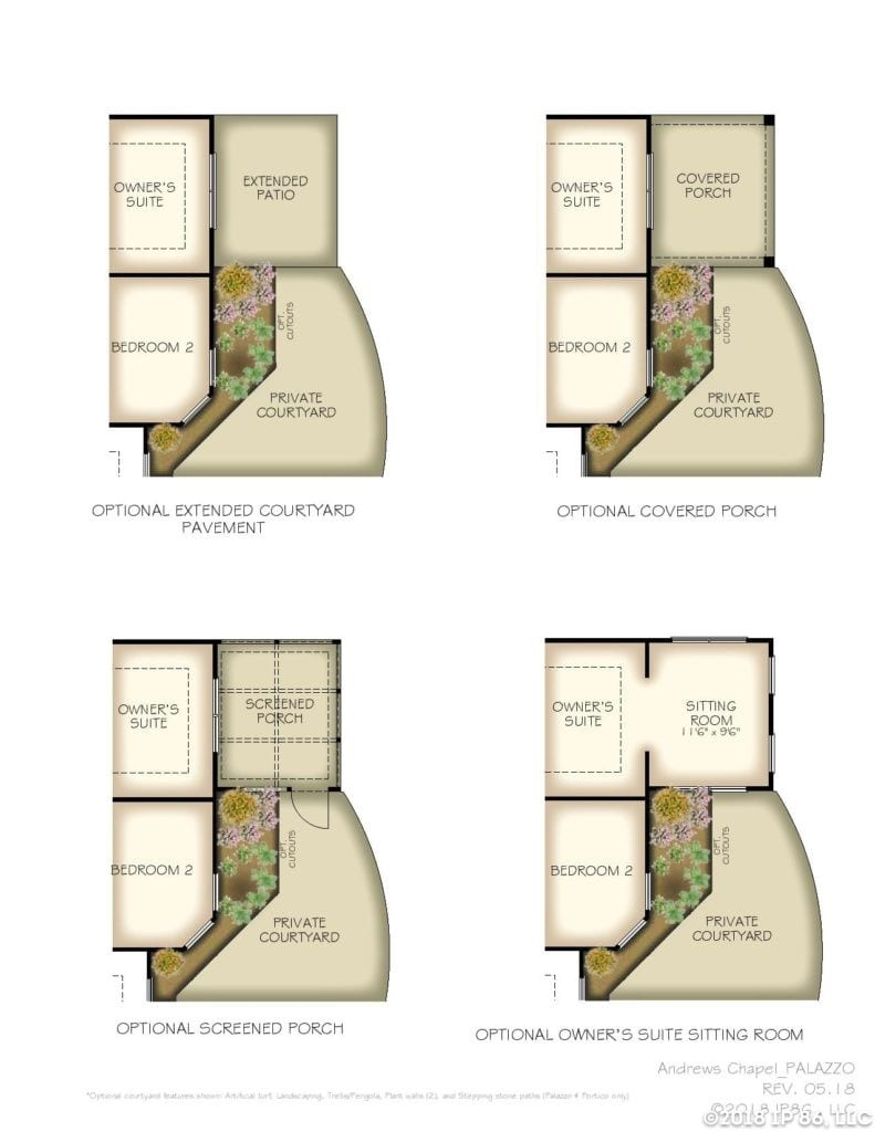 Palazzo Home Plan-page-003-andrews chapel-kildaire farms