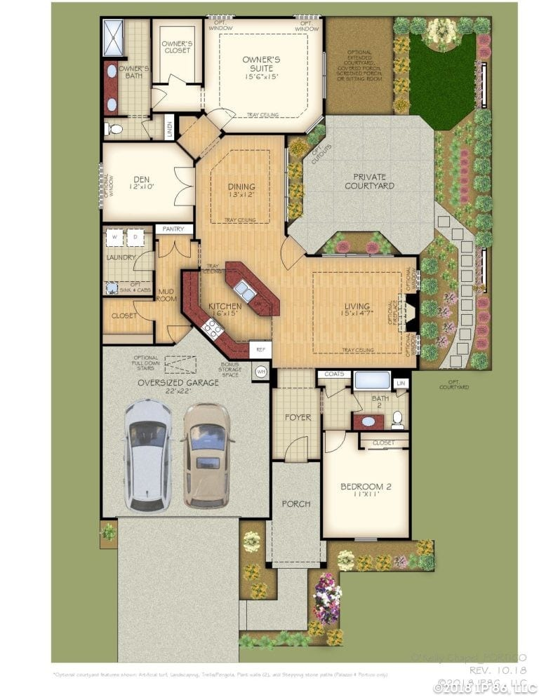 Portico Home Plan-page-001-okelly