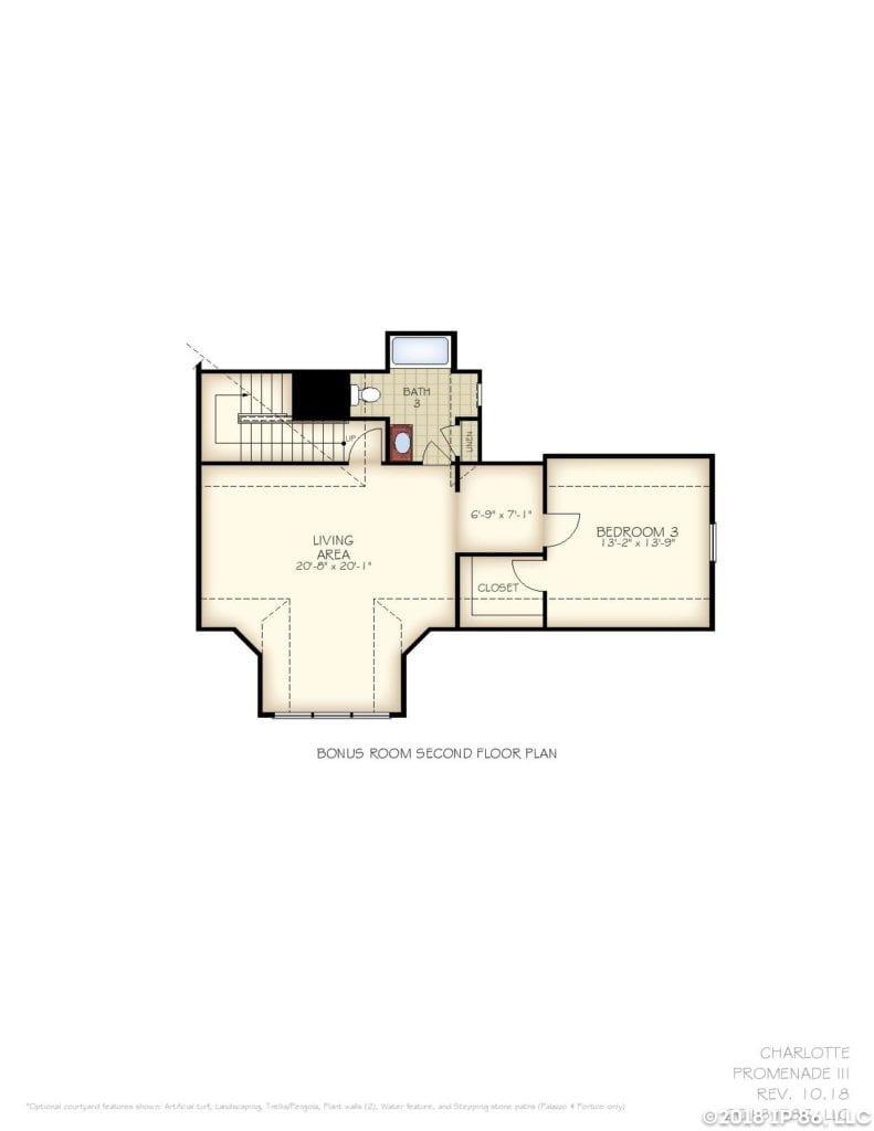 Promenade III Home Plan-page-002-Charlotte