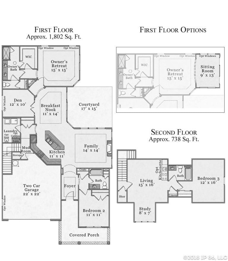 portico_bungalow_bw_floorplan-layout