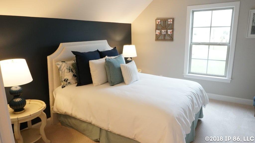 wesley chapel_promenade III_1707 wesley landing drive_interior_bonus suite_bedroom