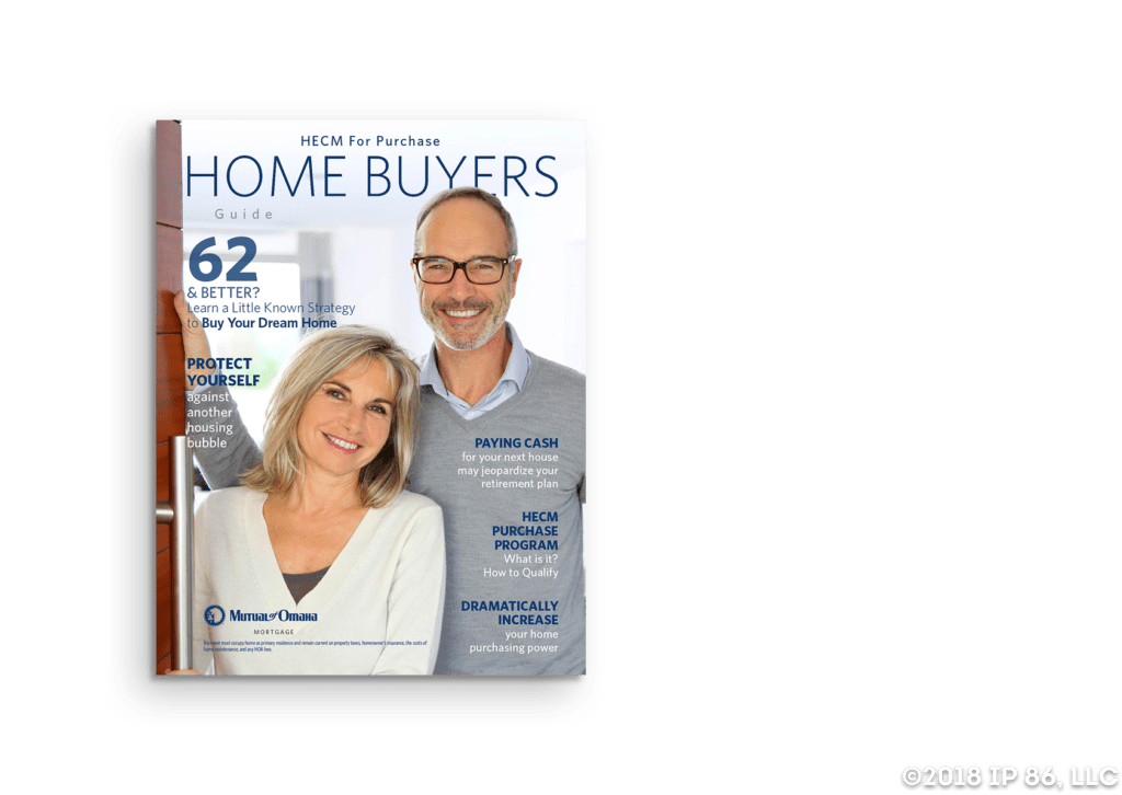 Photo of front cover of Home Buyers Magazine.