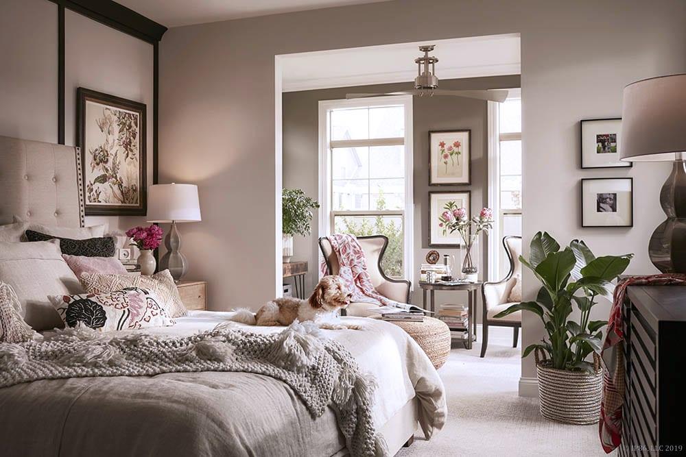 Epcon Communities_Interior_Bedroom
